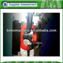 Anchor chain butt welding machine