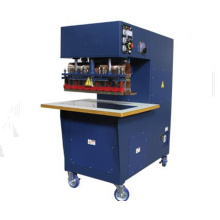 HF PVC banner welding machine