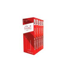 Verpackungsbox für Thermometersonde