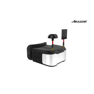 Fpv Goggles 5.8ghz mit DVR-Funktion