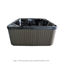 Luxury and compact Hot Tub
