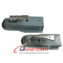 Draw Trailer Coupler