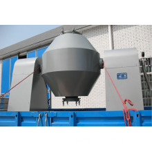 Tapered Drying Machine for Heat Sensitive Materials