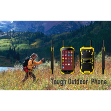 Tough Outdoor Telefon