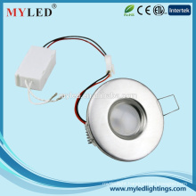 Office Lighting CE Approval Downlight 2.5 inch 3w LED Down Light
