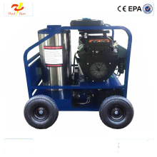 Gasoline fuel sewer clean made in china high pressure washer