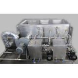 Multi-Tanks Ultrasonic Cleaner Machine (BK-3600)