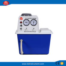 Portable desktop Lab circulation vacuum pump.