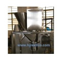 Quick Stirring Granule Making Machine