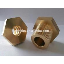 Brass nut Blind hole plugs,brass plug pins