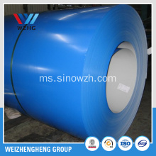 RAL9002 White Prepainted Galvanized Steel Coil Z275