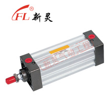 Factory High Quality Good Price Pneumatic Cylinder Sizing
