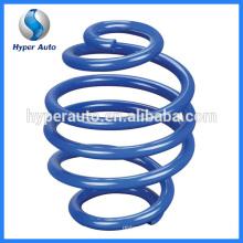 Hochleistungs-Hochleistungs-Spulenfedern für Autoteile-Aufhängung für Stoßdämpfer