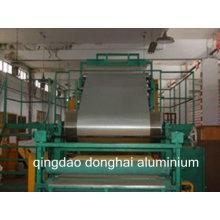Rouleau en aluminium (approuvé par la FDA)