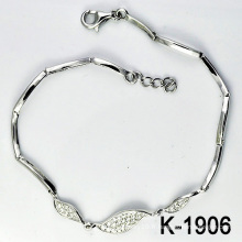 Fashion Silver Micro Pave CZ Setting Jewellery (K-1906. JPG)