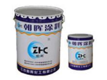 S52-41 Polyurethane Surface Paint (indoor Type)