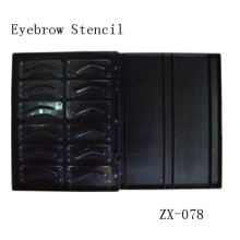 High Qualityd 3D Eyebrow Shapingd Ddesign Stedncil