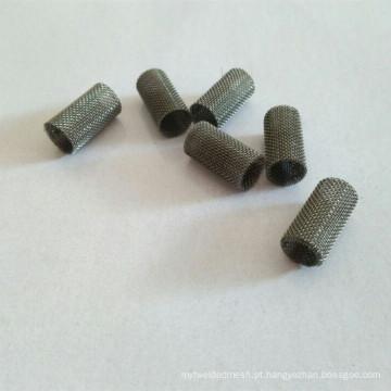 Tela de aço inoxidável resistente ao calor da vela do fulgor do calefator do trator 310S para o motor diesel