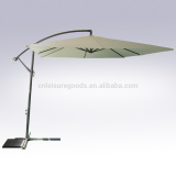 Outdoor sun garden parasol umbrella