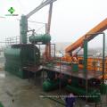 La fabrication et la fourniture d'huile moteur usée lubrifient l'huile à l'usine diesel