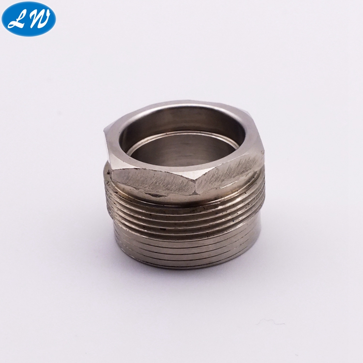 push in fitting stainless steel