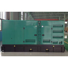 Famous Supplier Good Price Volvo Diesel Generator 500kVA (GDV500*S)