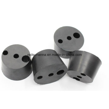 Molded Rubber Hole Plug