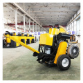 Road Grooving Machine Pavement Cutter Grooving Machine