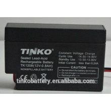 12v 4.5ah Lead acid battery electric bike battery