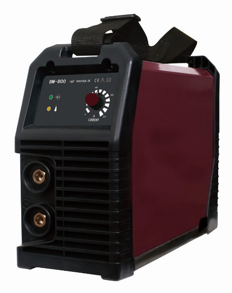 80A Inverter MMA welding machine