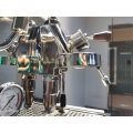 Single Group Semi Automatic Commercial Coffee Machine
