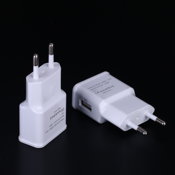5V2A european usb power adapter