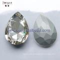 Os grânulos da gota de água do revestimento para encontrar jóias e decoração de prata