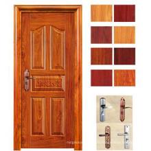 Stahl Sicherheit Tür Metall Tür Stahl Tür Eingang Tür