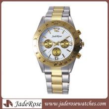 Горячая распродажа мужчины бизнес часы подарок часы (RB3153)