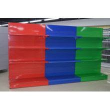 Convenience Store Retail Grocery Display Shelving