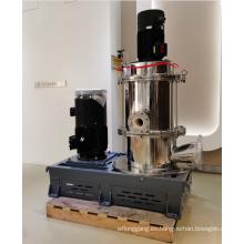 Amoladora de carbonato de litio ACM