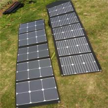 Sac solaire de chargeur de SunW 100W avec la garantie de 5 ans de l'usine de TUV