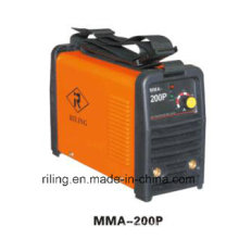 Portable Inverter IGBT Arc Welding Machine (MMA-140P/160P/200P)
