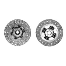 Low price clutch disc replacement 8-97013-548-0 8-97042-548-0