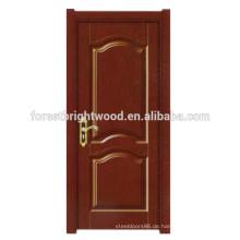 Interior Melamine Holztür mit Wabenpapier Tür Design