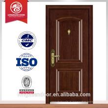 Porte de sécurité en acier de style turc, design de porte turc, nouvelle conception de portes turques Choix de qualité