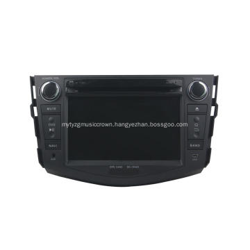 car audio accessories for RAV4 2006-2012