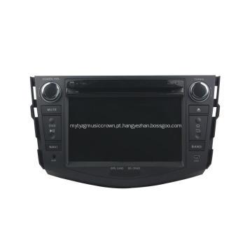 Acessórios para áudio de carro para RAV4 2006-2012