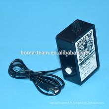 Réinitialisation de puce de cartouche d'entretien de MC-30 pour l'imprimante à jet d'encre de Canon imagePROGRAF PRO-4000