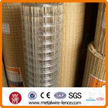Welded wire mesh manufacturer