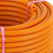 High Quality Weaving Fiber Reinforced Oil Resistant Hose