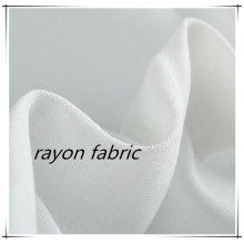 Fashionable 100% Rayon Dicelup Fabric Untuk Ladies 'Dress
