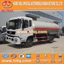 NEUE DONGFENG 4x2 LPG Transport LKW 15CBM 190HP cummins Motor heißer Verkauf preiswerter Preis