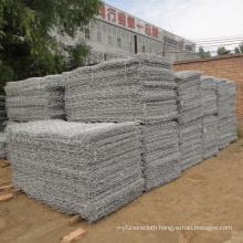 China Factory Best Price Galvanized Gabion Reno Mattress